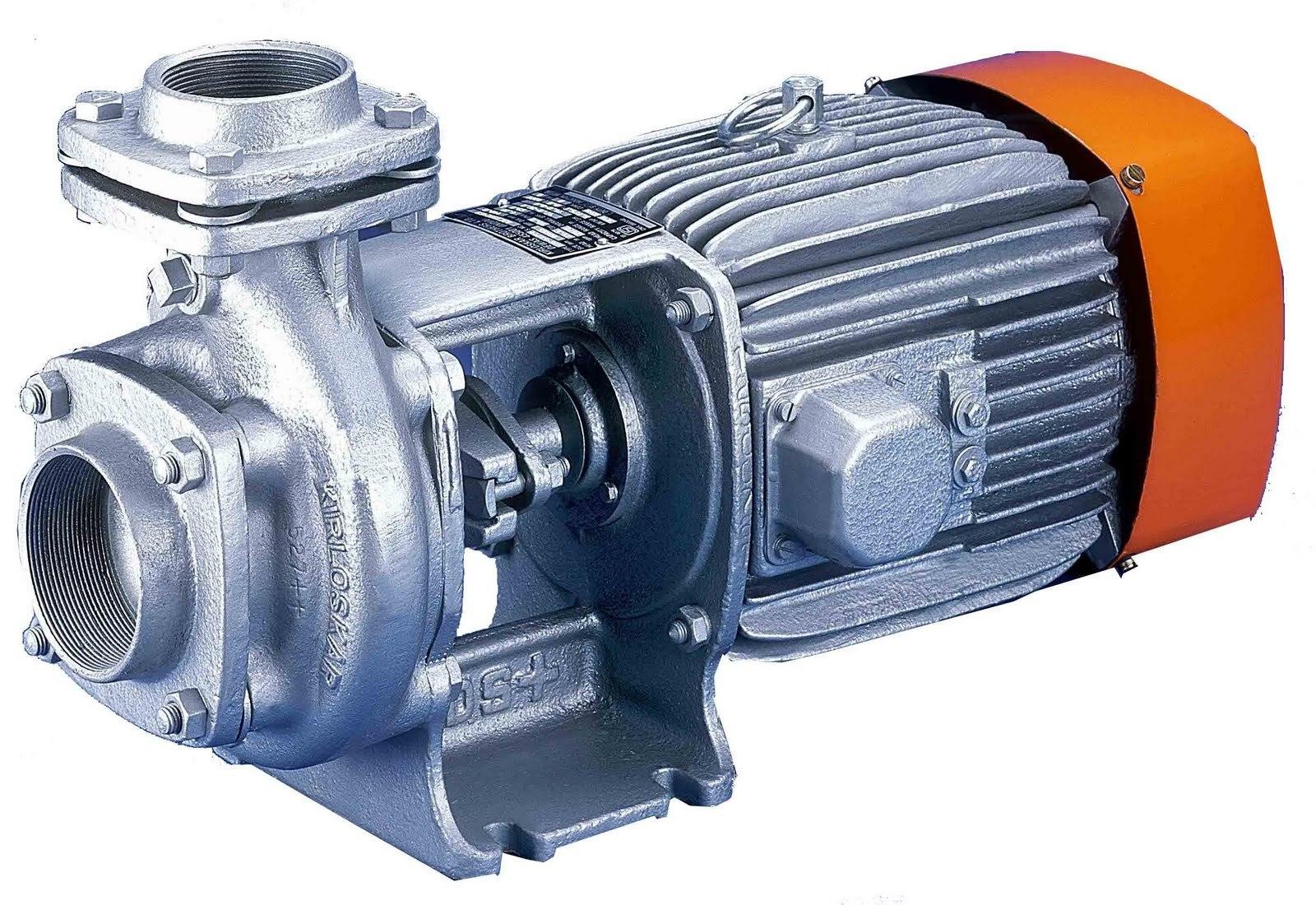 kirloskar-monoblock-pump